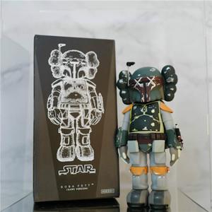 Star Boba Fett Companion Bounty Hunter 25cm Color Box Blister 10 pollici 100% Completamento Decorazione per ufficio Decorazione originale Funzioni di azione false originali