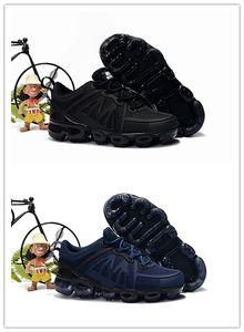 nike air max airmax vm New Hot baby kid Knitting Portable Kids Running Shoes Bambini 2019 cuscino KPU Scarpe sportive Ragazzi Ragazze Training Sneakers