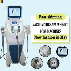 Spedizione gratuita velashape vaccino macchina velashape cellulite dimagrante rf Vacuum Cavitation System body shaping velashape dispositivo