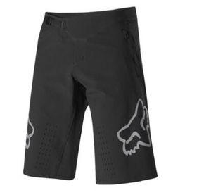Fox 2019 new summer TLD downhill pants summer off-road motorcycle riding racing mountain bike износостойкий дышащий анти-осень