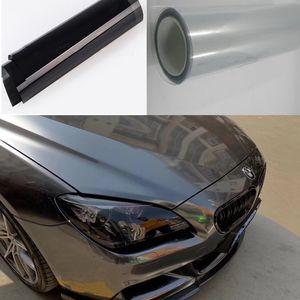 2020 TPU phare de voiture ANTIBROUILLARD Film Protect Wrap Superpositions feuille Pour toutes les Accessoires automobiles automoviles extérieurs y accesorios de