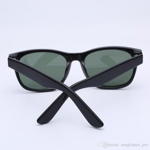 Designer Sunglasses Popular Fashion Sun Glasses Woman Eyeware Beach Brand Sunglasses Des lunettes De Soleil Black Frame G15 lens with Case