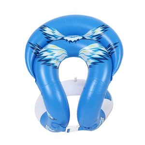 0.34mm Thick Inflatable Swimming Arm Rings Pool Toys Children Water Toys Swimming Laps Baby Float Circle Kids Adults Life Vest