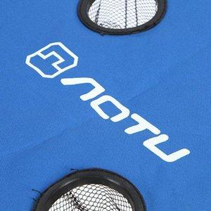 Outdoor Klapptisch Oxford Cloth Teetisch Tour-Grill Tragbarer Strand Camping Kunststoff Gartenmöbel Spielkarte portable