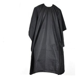 Salon Adult Waterproof Haircut Cloth Hair Cutting Hairdressing Cloth Barbers Hairdresser Cape Gown Cloth Salon Apron Styling Tool SN1457