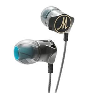Новые наушники QKZ DM7 Special Edition позолоченный корпус гарнитуры шумоизоляция HD HiFi наушники auriculares fone de ouvido (Розничная торговля)