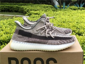2020 Newest Authentic Sply s350 V2 Zyon Originals Kanye West Man Woman Running Shoes Sports Sneakers trainer With Box Size 36-48