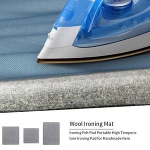 Wool Pressing Mat Ironing Pad High Temperature Ironing Board Felt Ironing Board Felt Home Pressing Mat Accessories