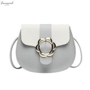 Woman Fashion Singel Cover Casual Shoulder Belt Cross Body Bag