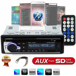 1Din Car Radio Stereo Bluetooth MP3 Player FM / USB / AUX / SD In-dash Head Unit Audio