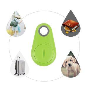 Keyfinder Wallet enfants Dog Cat GPS Locator Anti perdu trousseau de recherche intelligente Tracker Bluetooth Tag TTag Key Finder