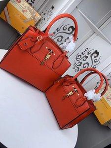 #96544 5A L Brand V CITY STEAMER Handbag Women Crossbody Bag Top Handles Lady Shoulder Bags Fashion Female Totes Cross Body Bag M53014
