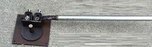 20 мм ручной арматуры гибочный портативный строительство здания гибочный станок ремонт шин инструменты