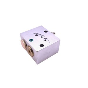 شحن مجاني 2 قطعة / الوحدة البديل تنفيس صمام تفجير قبالة صمام تستخدم ل vmc r90 510.0620 / C05681 / 01 modle block