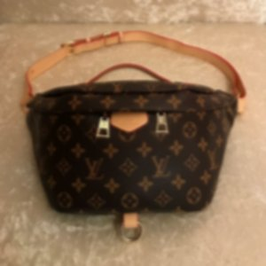 Designer newest stlye famous brand Bumbag Cross Body Shoulder Bag Autn Material Waist Bags Bumbag M43644 Cross Fanny Pack Bum Waist Bags