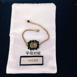 أزياء العلامة التجارية إلكتروني ز فل د نسائي Beacelets للنساء التفاف صفعة أخمد سبيكة أساور مع مشبك سبيكة الذهب الطبيعة مجوهرات للنساء