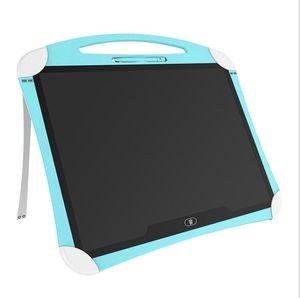 "20"" -LCD-Writing Tablet Digitale Handzeichnung Kinderhandschrift Pads Nachricht Elektronische Graphic Tablet Brett Graffiti"
