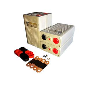 8pcs CALB 3,2V CA100 100Ah Yepyeni Bir Sınıf LiFePO4 Hücreler 12V 24V Batarya Build