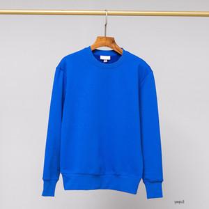 Lacoste men mens tasarımcı hoodies timsah marka lüks fransa O-boyun Erkek Uzun kollu kış kalın sıcak kazak eşofman h2S2CN womens