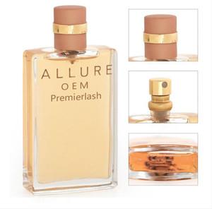 Francia Allure Perfume 100ml Eau De Toilette Profumo duraturo EDT donne naturali dello spruzzo di profumo di trasporto libero liquido