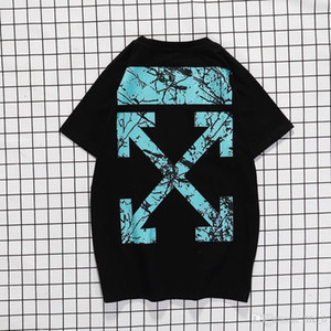 Black White Fashion Summer Men T Shirts Summer Cotton Tees Skateboard Streetwear Casual Short Sleeves Fashion Printing.YN30