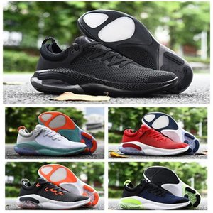 New Joyride Run Mens Fly Running Shoes Designer Almofada Odyssey Rect Air Shield Casual Men Shoe Chaussures Eur 36-45,