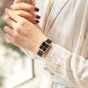 Julius Mulheres Nova Chegada de relógio de pulso Rosegold prata Black Watch Moda Top Quality Ladies JA-1202 2020 nova