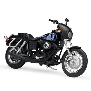 Alloy Harley Motorcycle Model, Boy Cassic Vehicle Toy, 1:12 Scale, High Simulation, for Kid' Party Birthday Gift, Collecting,Home Decoration