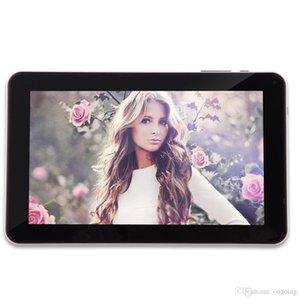 9'' Android4.4 quad core tablets pc wifi bluetooth 1GB 16GB 9 inch tab pc OTG USB Dual Cmaera 1G 16G Quad Core 7 8 9 10 10.1