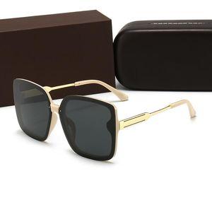 роскошь су nglasses Mens дизайнер очки G4286 Марка очки Мода поляризованные очки для Mens Летней Driving стекла без коробки
