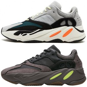 2019 New Kanye West Wave Runner 700 Seankers Sports Best Running Shoes for Men Women Sneakers HighssYEzZYYEzZYs v2 350boost