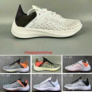 2019 EXP-X14 Features Wave Graphics Emerged Pink Trainer Sports Running Shoes for Women Lady Sneakers Size 36-40