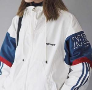 Пара курток от загара мужские и женские спортивные ветровки с капюшоном куртки спортивные хип-хоп на открытом воздухе от загара ветровки пальто 717-9119