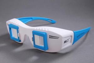 RITech 3D Film Maté II verre Computer TV Projecteur avec Left Right Format Steteoscopic Lunettes 3D F17700