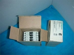 1Pc Siemens Dc contattori 3TF3110-1X Nuovo su