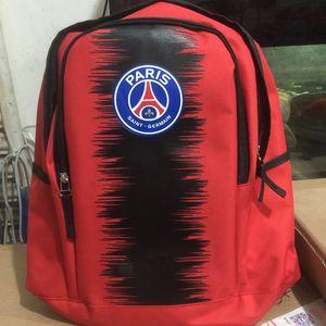 sacos de marca de futebol novos Sports Backpack Paris para homem mulheres jovens Unisex Mochilas Viagem Exterior Mochila