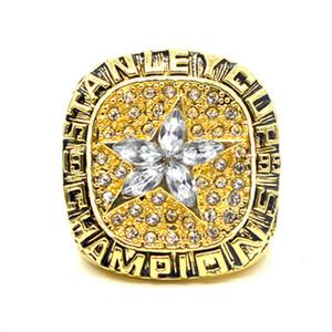 1999 Sterne Stanley Cup Hockey Meisterschaft Ring Wholesale freies Verschiffen