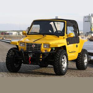المصنع مباشرة 800CC الدفع الرباعي على الطرق الوعرة البنزين الكبار سيارة الدفع الرباعي على الطرق الوعرة ATV دراجة رباعية 3130 * 1565 * 1510 (مم)