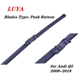 """Audi Q5 için Araba cam sileceği Blade silecek Luya (2008-2018) boyutu: 24"""" 20"""""""