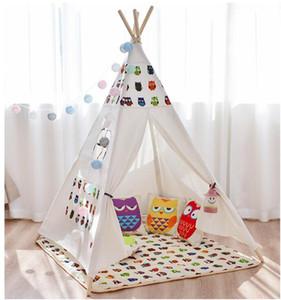 텐트 독서 코너 사용자 정의 어린이 장난감 놀이 집 인도 어린이 텐트 사진 텐트 장난감 텐트