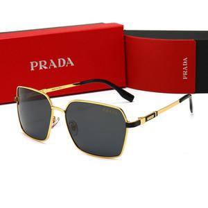 горячей продажи бренда поляризованные солнцезащитные очки Женщины и мужчины Марка Дизайн ретро Урожай ВС очки для женщин Мужской Женский Ladies Sunglass