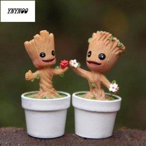 Aktion Ynynoo Im Lager Brinquedos Galaxy mini netten Modell Action und Spielzeug-Abbildungen Karikatur-Filme und TV-P313