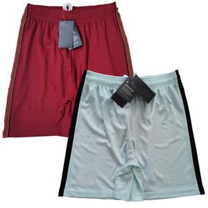 20 21 Pantalones cortos de fútbol del equipo nacional de Portugal 2020 2021 hogar lejos de fútbol deportes al aire libre de los pantalones de entrenamiento
