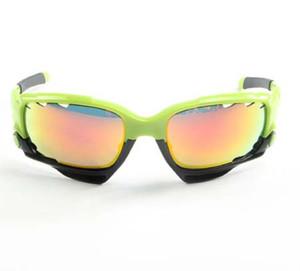 Lunettes de soleil mode plein cadre hommes femmes marque designer jaw lunettes lunettes de soleil en plein air vélo de sport lunettes de soleil en ligne vente