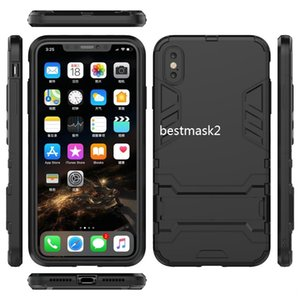Protect case Car Bracket for Iphone for Samsung Mobile Phone Dirt-resistant Case Wholesale Suitcase With Kickstand