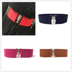 Elastic Lace Black Belts For Women Designer Belts For Costumes Jeans Belt Female Wedding Dress Waistband Party