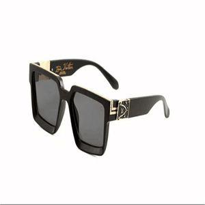 Women Oversize sunglasses Fashion famale Square Frame Sunglass X Large Mirrored Flat Top Sun Glass EU US Style big frame Vintage