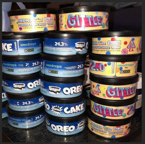 20Type Aufkleber Cali Pressitin Zinndosen mit Selbstsiegel Blechdose Blau Dream Cali Tin Etiketten Thunfisch Can Aufkleber UK
