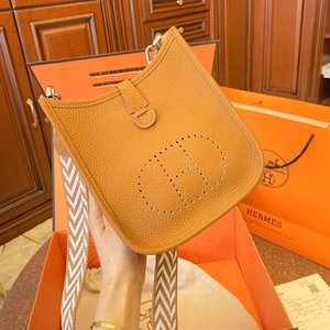 Kutusu ile 2020 Yeni Tasarımcı lüks çanta çantalar bayan Askılı çanta Moda tote kadınlar Crossbody çantası sırt çantası cüzdan Gerçek Deri