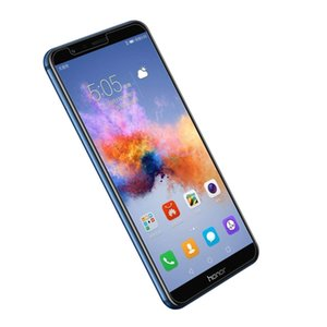 Wholesale Mobile Phone Screen Protector for Huawei Honor 20I 20Pro Ultra-Resistant 2.5D Tempered Glass Film For Huawei Honor 9X 20 20S